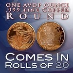 One Ounce Rounds: St. Gaudens